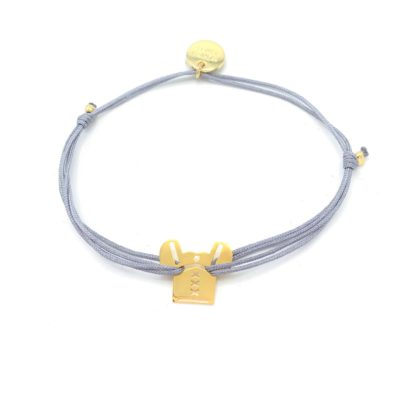 Munich Jewels Armband Dirndl vergoldet