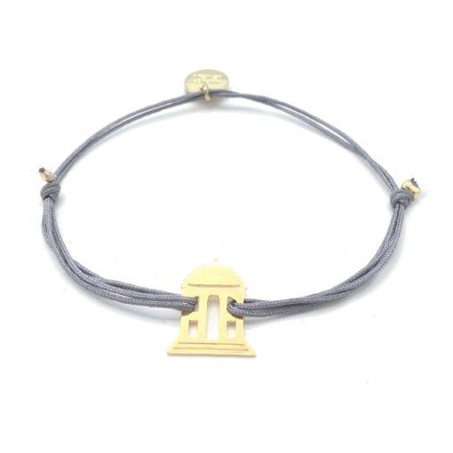 Munich Jewels Armband Monopteros vergoldet