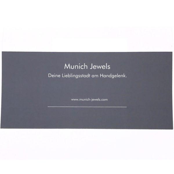 Munich Jewels Geschenkgutschein