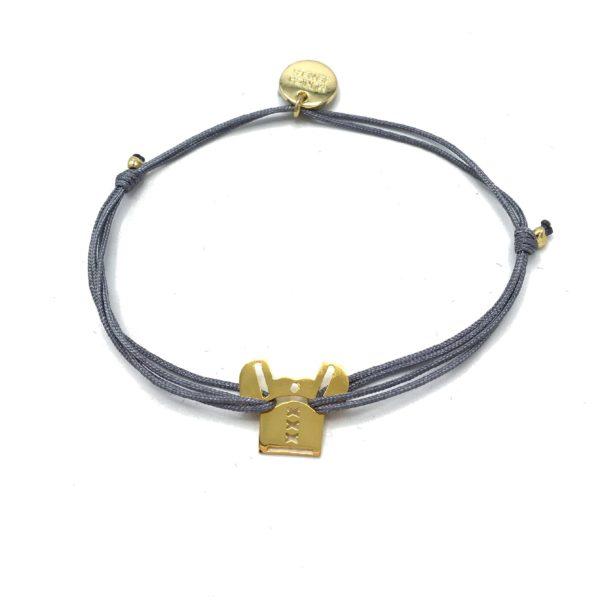Munich Jewels Armband Frauen Dirndl vergoldet