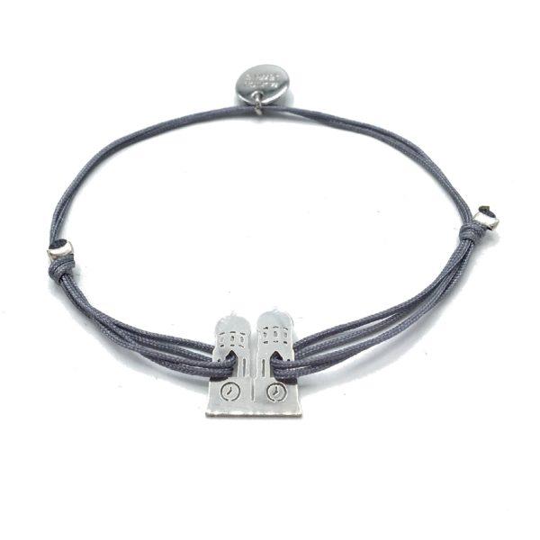 Munich Jewels Armband Frauendom rhodiniert Armbänder für Frauen