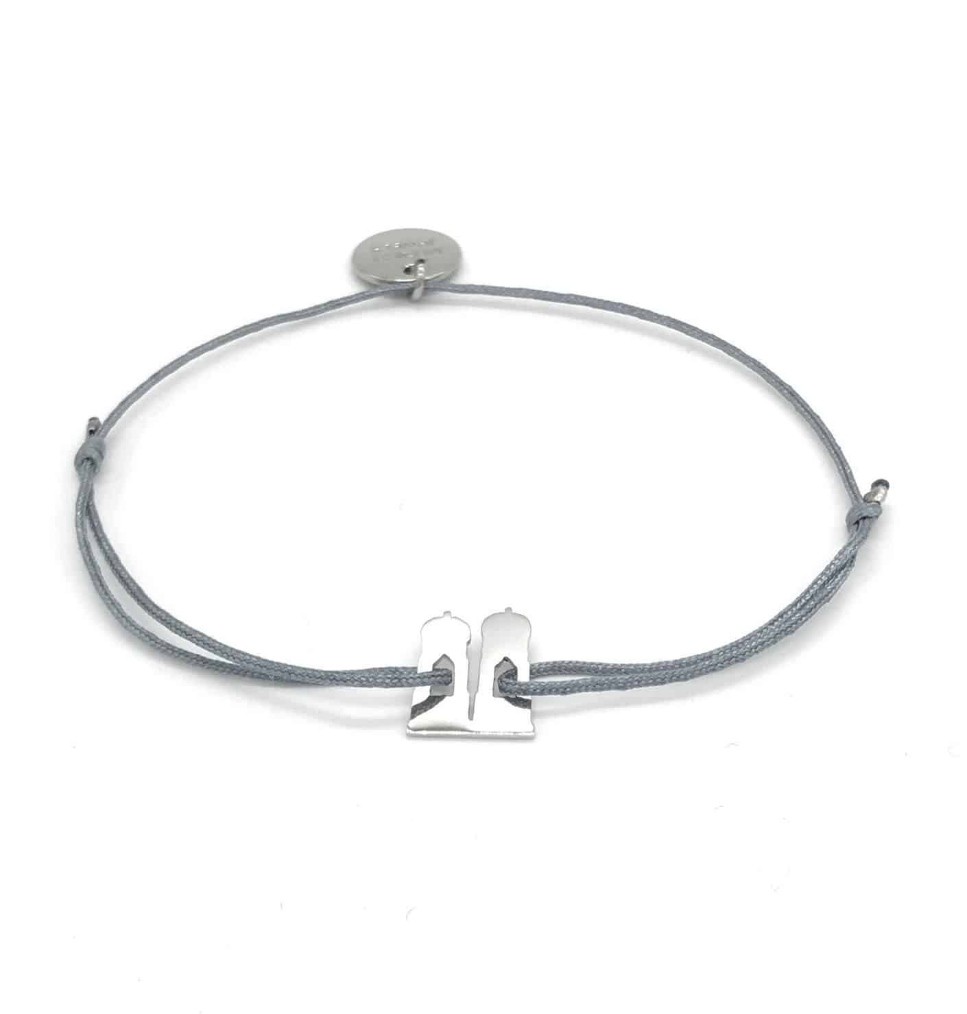 Munich Jewels Armband Mini Frauendom