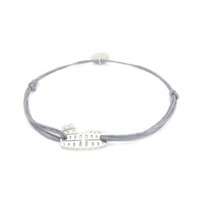 Munich Jewels Armband Kolosseum rhodiniert