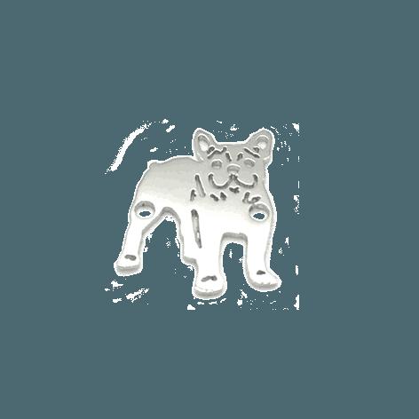 München-Symbol Zamperl 2.0 Französische Bulldogge