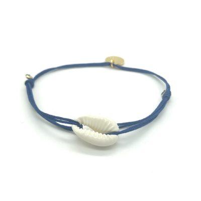 Armband Isarsommer Dunkelblau