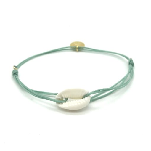 Munich Jewels Armband Isarsommer Mint