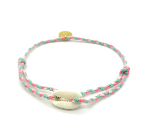 Munich Jewels Armband Isarsommer Minty Pink